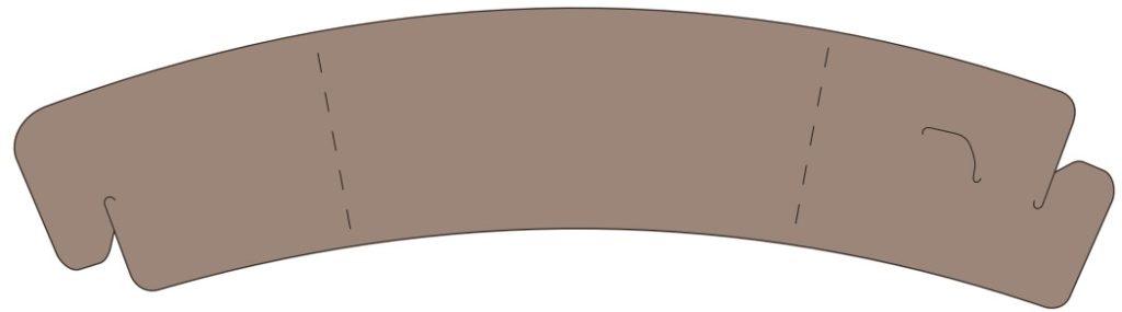 Бумажные стаканы с логотипом для кофе оптом Печать на