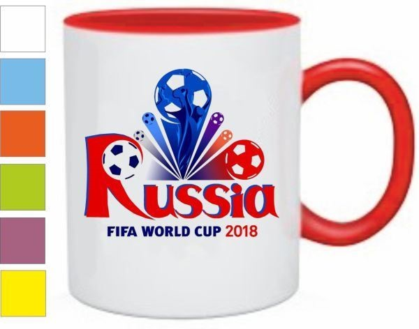 Мира футболу 2018 сувениры чемпионат по символика