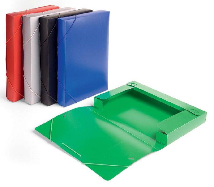 Заказать печать на пластиковых папках в СПб
